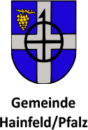 Wappen Hainfeld